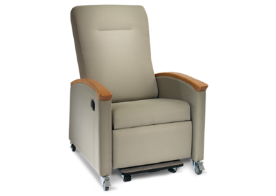 Recovery Room Furniture and Equipment