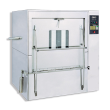 Cage and Bottle Washers