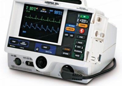 Defibrillators and AED's