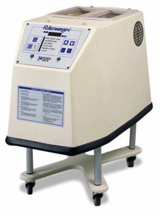 Fluidotherapy Units
